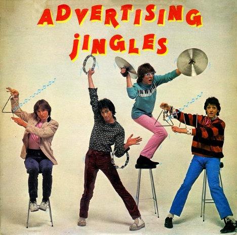 AdvertisingJingles