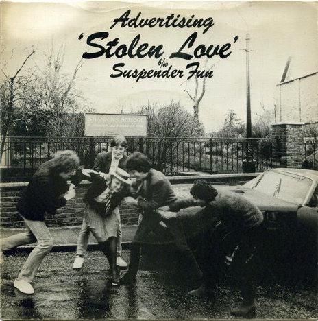 AdvertisingStolen Love