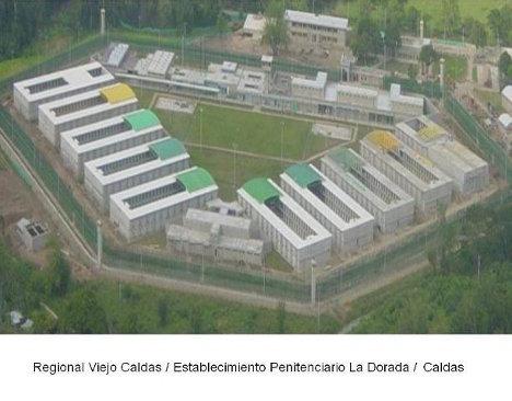 Establecimiento Penitenciario La Dorada Caldas
