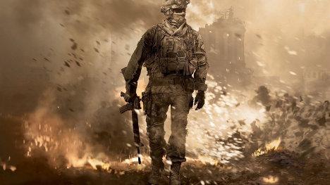 Soldiers-War