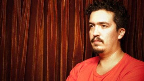 Mario Galeano, director de Frente Cumbiero