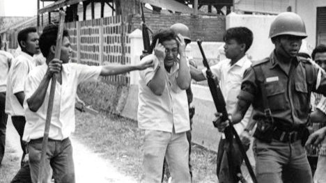 Indonesische-staatsgreep-1965