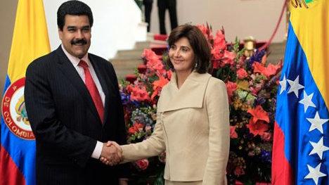 Maria-Angela-Holguin-Nicolas-Maduro