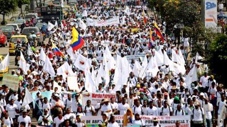 colombia-comienza-la-semana-por-la-paz-en-apoyo-a-los-dialogos-con-las-guerrillas
