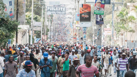 20160123 haiti