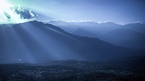Montañas de Santander. Foto: Historias Visuales via photopin (license)