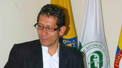 Miguel Ángel Beltrán.