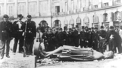 Comuna de París.